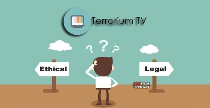 is Terrarium TV Safe