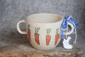 Firestone Handmade Soup Mug