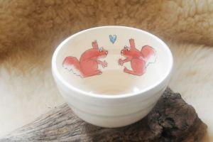 Squirrel Bowl