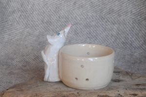 Firestone Studios Mouse Tealight Holder
