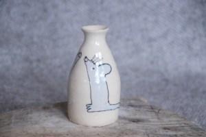 Mouse Vase