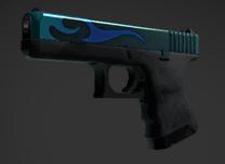 Glock-18 Bec Bunsen