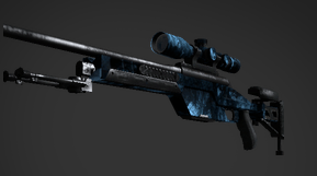 SSG 08 Abysse
