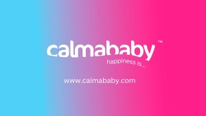 Graphic from Calmababy Video