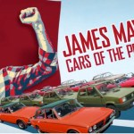 Still image from James May's Cars of The people