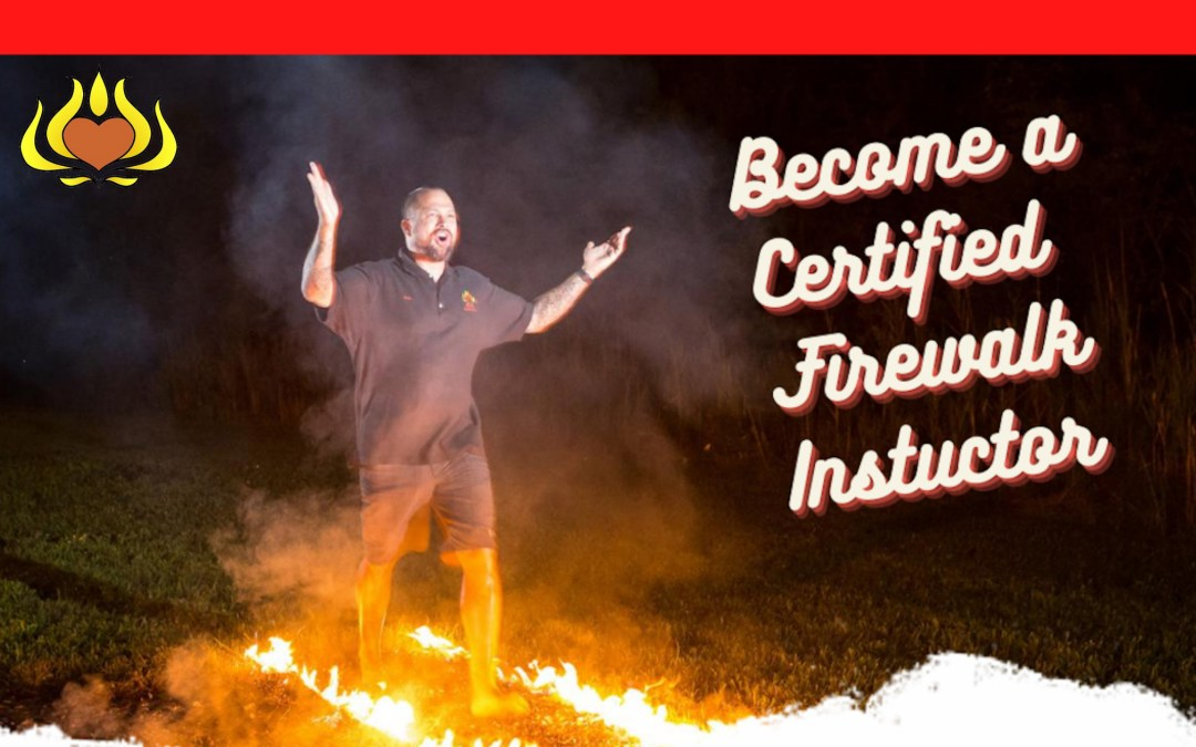 Learn More about FIRE in These Upcoming Interactive Webinars on August 20th!