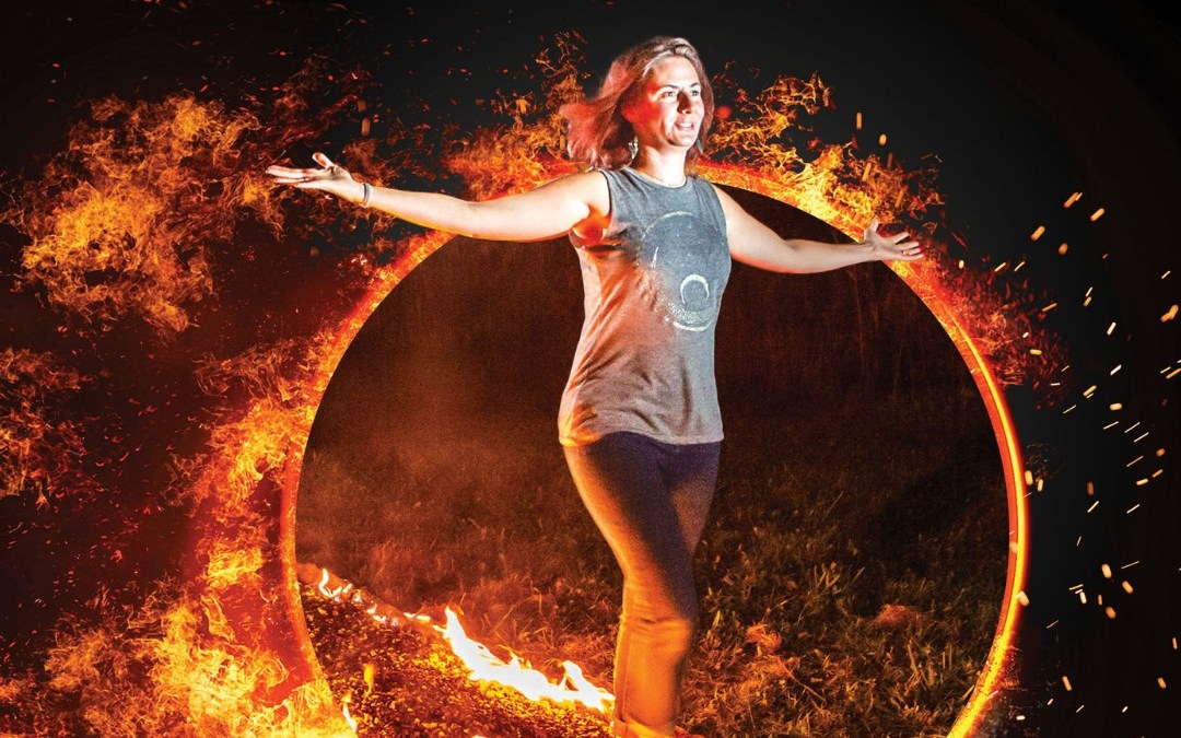 5 Things to Love about our Firewalk Instructor Training