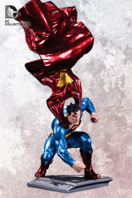 DC Collectibles - Superman Man of Steel 0002
