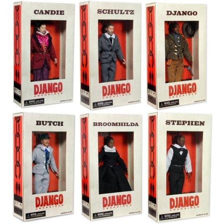 django-unchained-figures