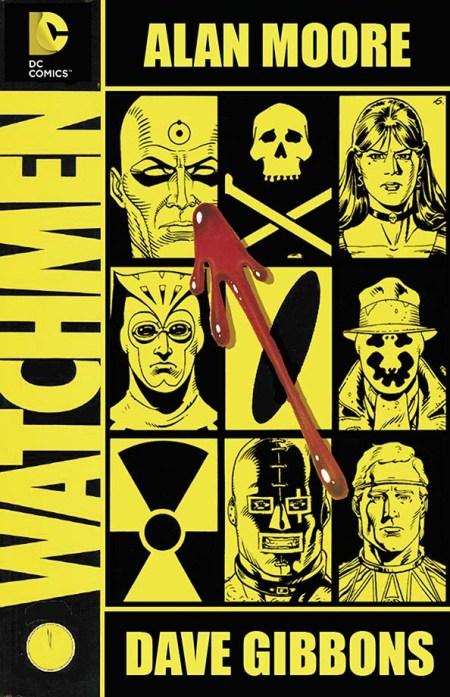 Watchmen-dlx