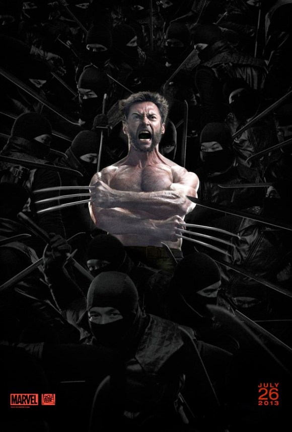 the-wolverine-poster-1