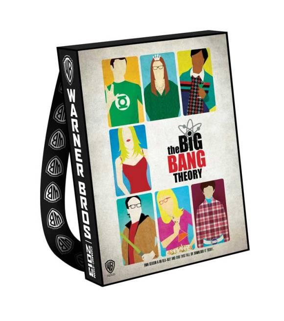 BIG-BANG-THEORY-THE-Comic-Con-2013-Bag