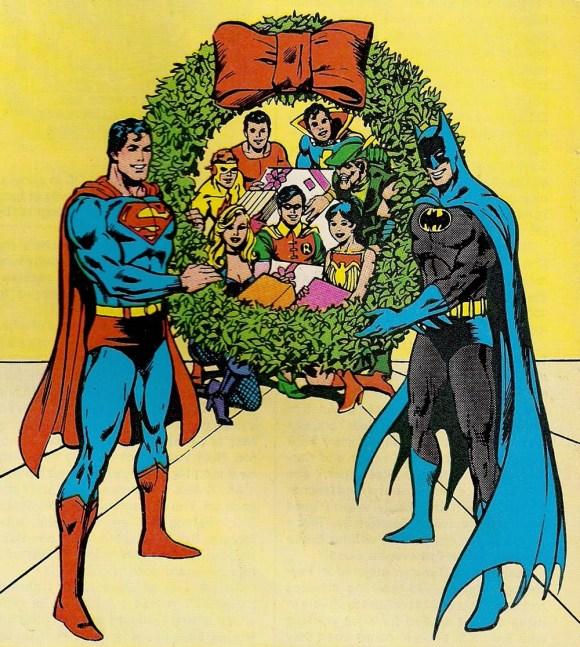 Superman-Batman-Christmas