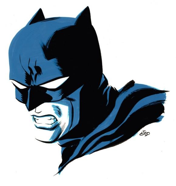 Michael-Cho-Batman2