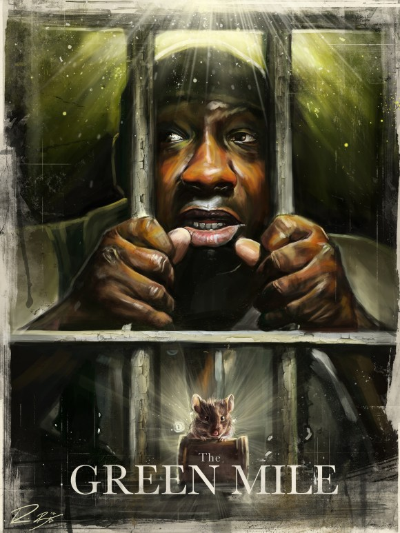 The Green Mile by Robert Bruno