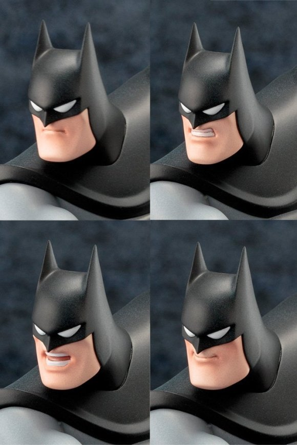 kotobukiya-batman-animated-faces