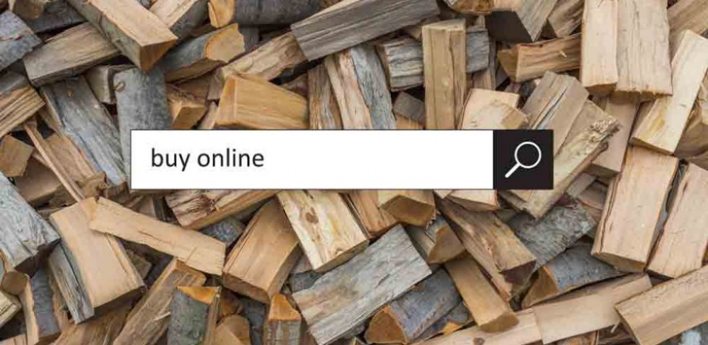 buy logs online graphic