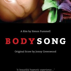 Body Song DVD cover