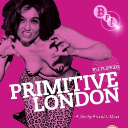 Primitive London DVD cover