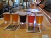 Get a sampler to broaden your exposure to Moylan's beers.