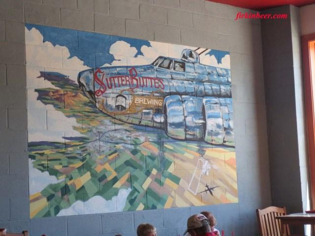 Sutter Buttes Brewing
