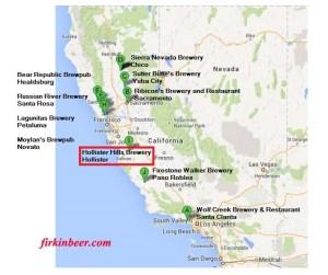 Trip Map - Hollister Hills_web