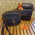 Chesterfield-Taschen