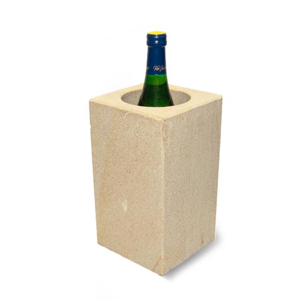 Sandstein Weinkühler Classic