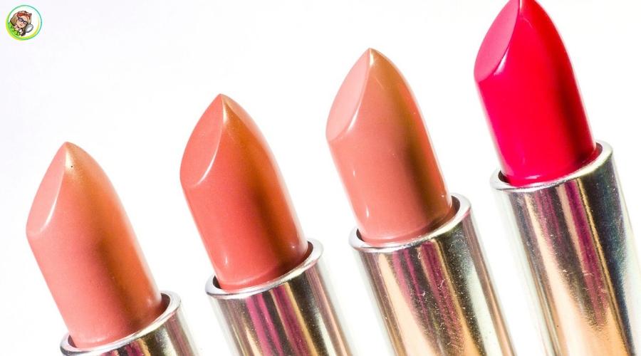 Vlekken ABC | Lippenstift vlekken verwijderen