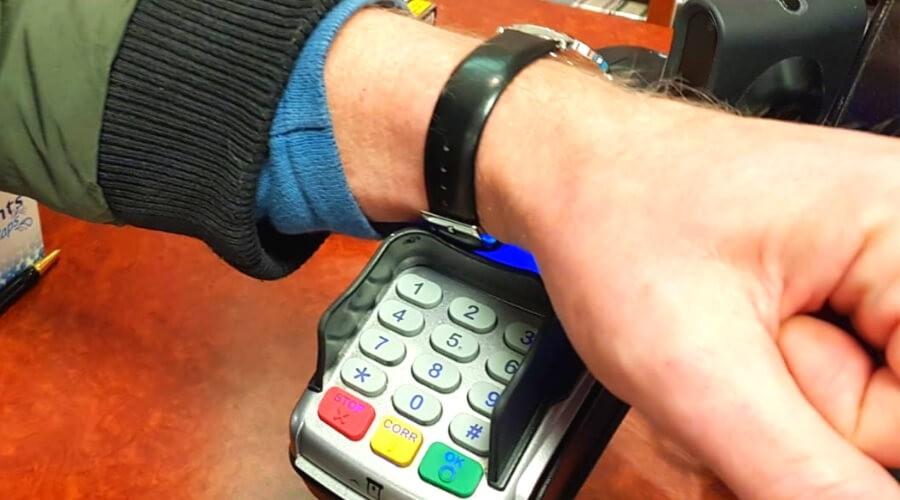 Betalen zonder pinpas, mobiel en portemonnee kan!