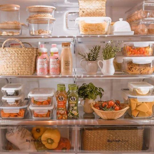 keuken organisatie en ruimte creëren