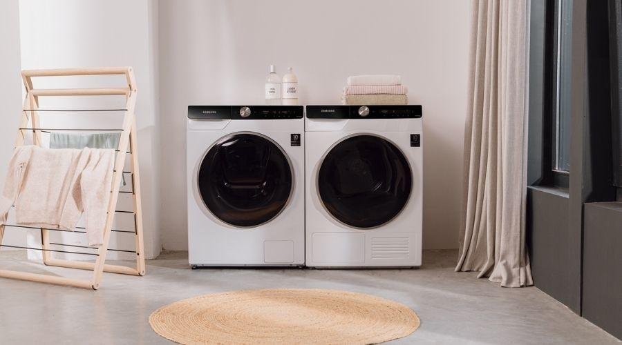 Tijd voor een nieuwe wasmachine of droger? Let hier op!