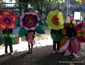 Drama Anak Go Green