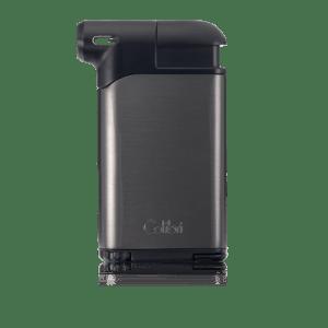 Colibri Pacific Air Brushed Gunmetal + Matte Black