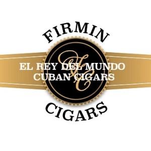 El Rey Del Mundo Cuban cigars