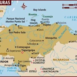 HONDURAN CIGARS - HONDURAS