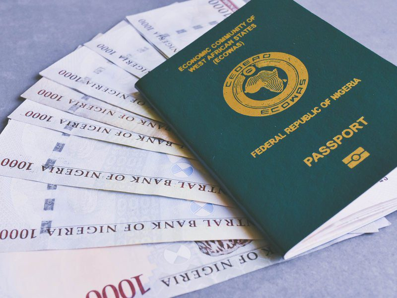 How to Obtain Visa On Arrival to Nigeria - Firmus Advisory