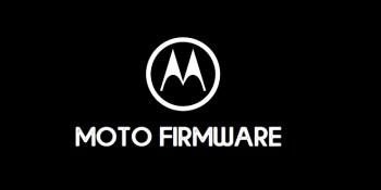 Motorola Moto G7 Power XT1955-7 Firmware (Stock Flash File ROM)