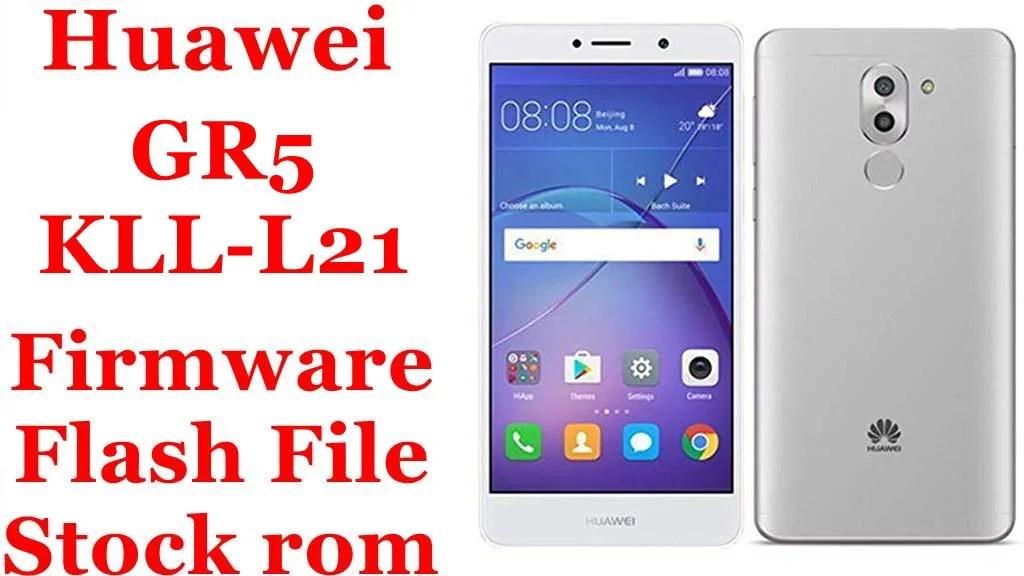 Huawei GR5 KLL L21