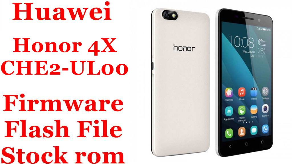 Huawei Honor 4x Che2