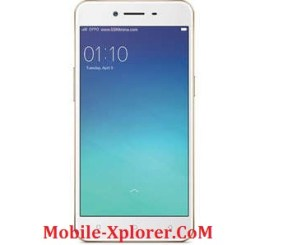 OPPO A37 Firmware ROM Free Download