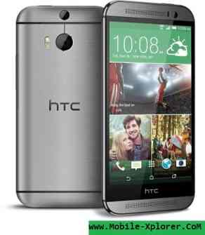 HTC One M8 Firmware Flash File Stock Rom 100% Tested