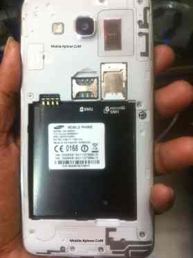 Samsung SM-G530H Firmware File Without Password