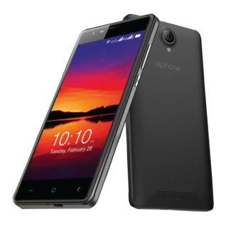 Lephone W7S Firmware File Rom Download