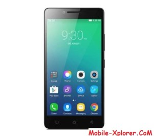 Lenovo K350T CM2 Read Firmware Flash File Without Password