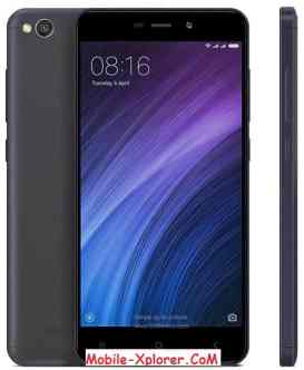 Xiaomi Redmi 4A Fastboot Nougat Firmware File Download Here