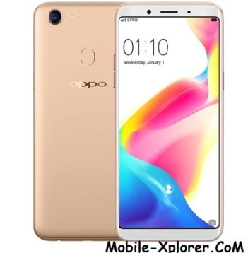 Oppo F5 Youth/CPH1725 Firmware Flash File Rom Free Download