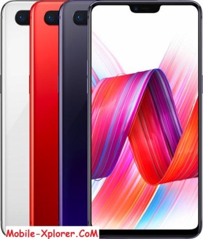Oppo R15 Pro Update Official Firmware Flash File Stock Rom