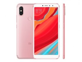 Xiaomi Redmi S2 Update Official Firmware Flash File 100% Tested