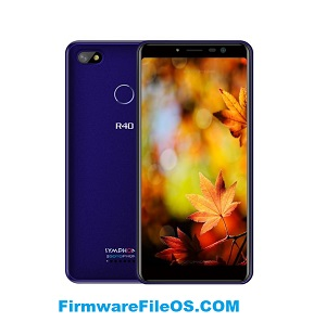 Symphony R40 FRP Remove File SPD 8.1 Without Password